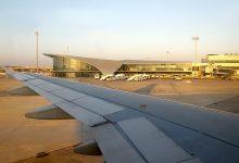 Roba 12.800 euros a estrangers en l'aeroport de Manises