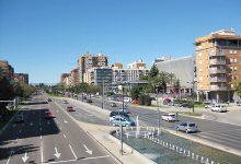 Detingut in fraganti quan maltracta en ple carrer a una jove a València