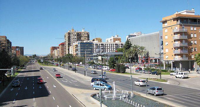 Adéu definitiu a les passarel·les per als vianants de l'Avinguda del Cid
