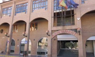 Avança la construcció del nou Palau de Justícia de Llíria