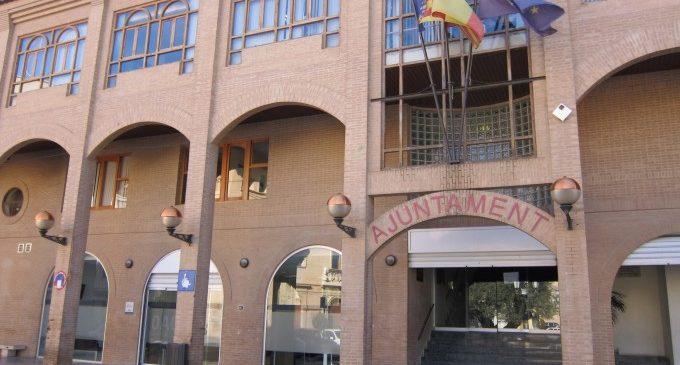 Llíria publica l'Oferta d'Ocupació Pública 2017