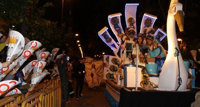 Torrent es prepara per a celebrar el Nadal amb un fum d'activitats