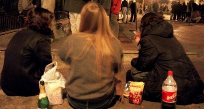 L''alcalde de nit' per a vigilar l'oci nocturn a València