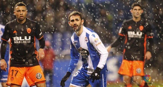 Guedes i Rodrigo fan diablures per a guanyar a l'Esportiu (1-2) i signar una primera volta espectacular