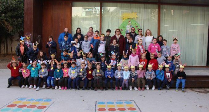 L'Escola de Nadal ajuda les famílies a conciliar la vida familiar i laboral