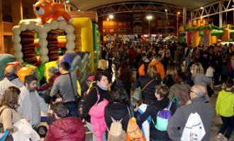 Prop de 1.500 persones visiten ExpoJove a Llíria