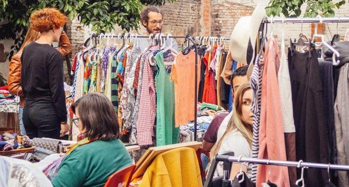 Il Market, el mercat de consum responsable a València