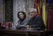 L'Hemicicle es converteix en el Parlament dels drets dels xiquets