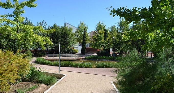 El Parc de Marxalenes serà accessible per a xiquets amb diversitat funcional
