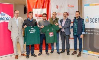 El Club de Ajedrez de Mislata presenta las nuevas equipaciones para esta temporada