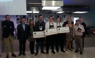 El restaurant Masia La Torre guanya el I Concurs Gastronòmic Valencià de la Tòfona