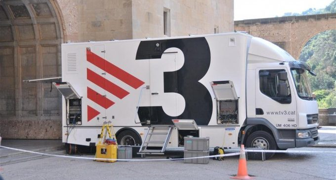 Compromís demana al Govern central la reciprocitat de les TV públiques autonòmiques