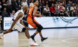 Valencia Basket torna a la Fonteta per a mesurar-se per primera vegada com a local al Brose Bamberg