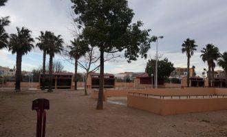 Manises posa en marxa un procés participatiu per reanomenar un parc del Barri del Carmen