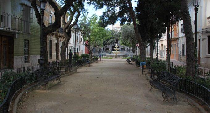 Manises va invertir més de 150.000 euros en 2017 en obres per a millorar la ciutat