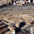 El Parc Central de València obrirà abans d'estiu