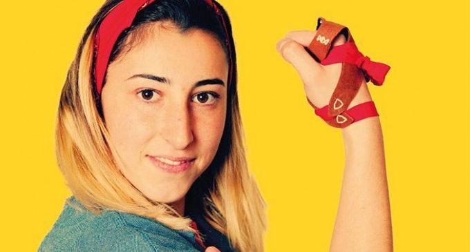 'Va de dona' celebra la creixent presència femenina en la Pilota Valenciana amb l'ajuda de la Diputació