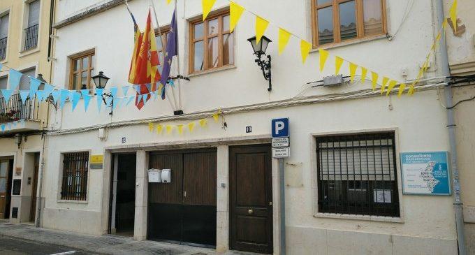 Reordenació de les instal·lacions de Massarrojos per petició veïnal