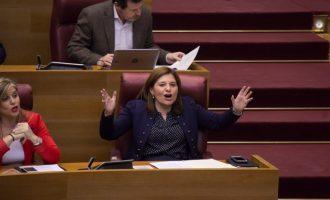 """Bonig veu """"esgotat"""" el projecte de Puig i promet derogar totes les normes de """"catalanització"""" de la societat"""