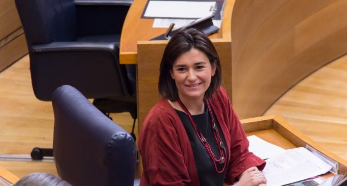 Carmen Montón serà ministra de Sanitat