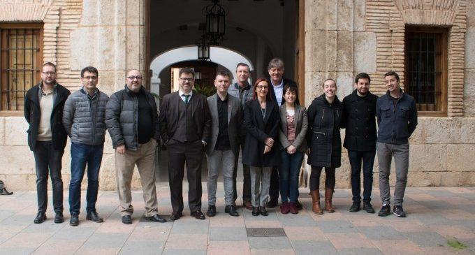 Catarroja rep més de 2 milions d'euros de la Diputació de València des de 2015