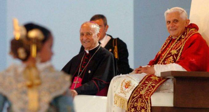 La Generalitat es llança al rescat dels 22 milions de la visita del Papa