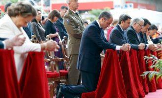 La maraña judicial de Camps: Valmor, Fórmula 1, visita del Papa, Gürtel,...