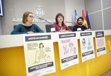 Valencia visibiliza los tics machistas en las tareas domésticas