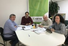 Diputació i Ajuntament de Massamagrell concreten les alternatives per a connectar el nucli urbà amb la mar