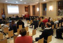 El Fòrum Local de Participació Ciutadana d'Alfafar segueix creixent