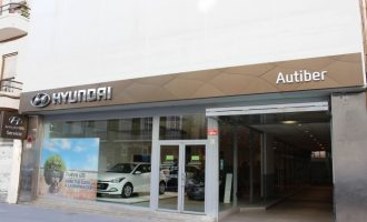 Hyundai Autiber Motor, un referent a València