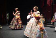 Catarroja celebra la Crida amb una festa de benvinguda a les Falles 2018