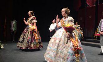 Catarroja celebra la Crida con una fiesta de bienvenida a las Fallas 2018