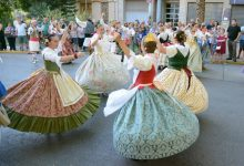 Les Festes de Paiporta 2019 vénen carregades de música, tradició i espectacles pirotècnics