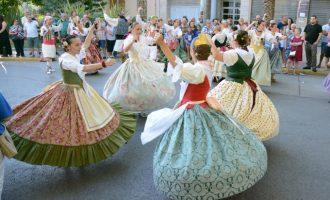 Cultura llança l'enquesta de valoració de les Festes Populars 2017