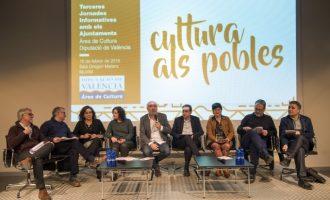 L'Àrea de Cultura habilita una nova línia d'ajudes per a projectes d'arts plàstiques