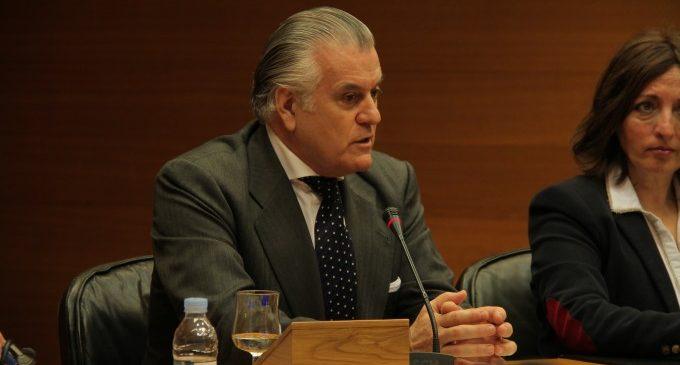 Camps es va comprometre a pagar el congrés de Rajoy en Fira València, segons Bárcenas