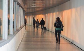 Així és el nou túnel de les Grans Vies de València