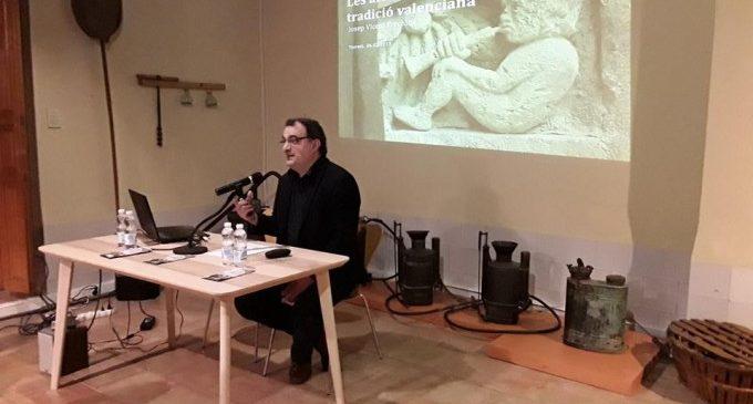 El Museu Comarcal de l'Horta Sud acull la presentació del festival Arrels