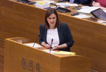 """El PP exigeix a Oltra que """"es posicione"""" sobre el processament de Fuset i trie """"entre l'ètica i l'aritmètica"""""""
