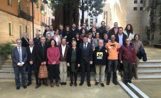 Maria Josep Amigó celebra la aprobación de la Ley de la Huerta Valenciana tras 17 años de olvido y abandono