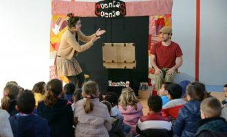 Paiporta celebrarà el Dia de la Dona amb exposicions, literatura, tallers de teatre i grafitis