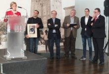 Wilson Ferrús, Conxa Chust i Vicent Olmos, guanyadors dels premis Ideco