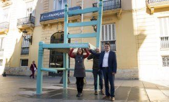 La Diputació construye el cuarto pilar del bienestar con el nuevo modelo de servicios sociales