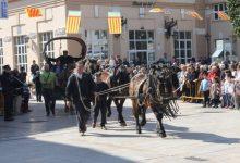 Alfafar celebra Sant Antoni