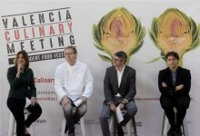València Culinary Meeting porta a la ciutat xefs internacionals