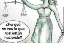 És de justícia, són els teus drets