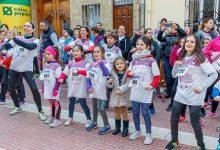 La Carrera de la Dona de Mislata es convertix en una gran festa per la igualtat