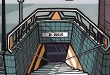 El cómic sobre el accidente de metro de València, Premio Nacional del Cómic 2019