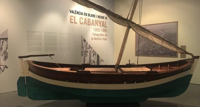 91 anys d'història del Cabanyal a través de les fotografies de la família Vidal